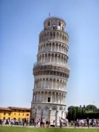 Tower of Pisa. - TRANSFER DRIVER FLORENCE